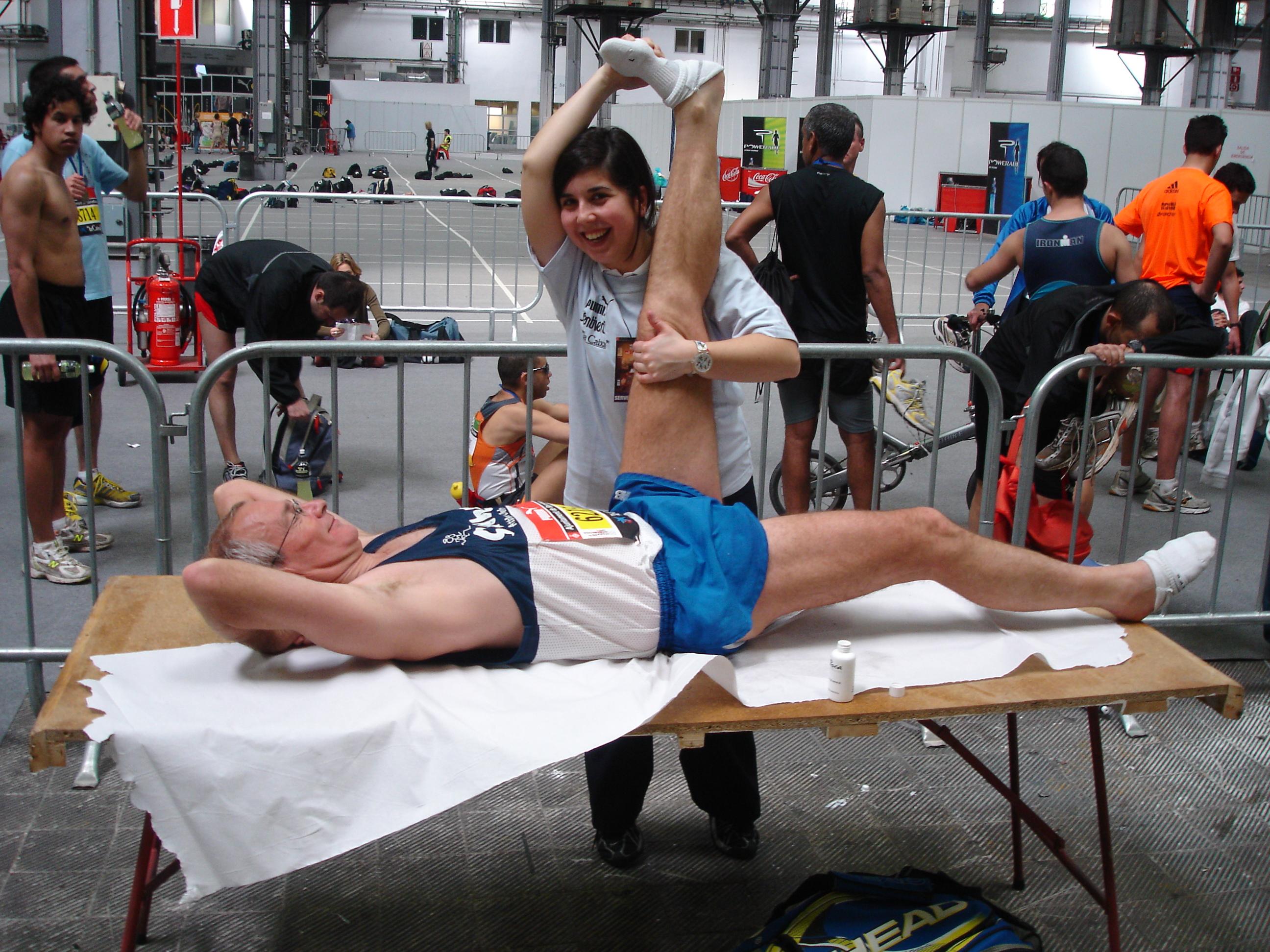 marato 2007 - 2