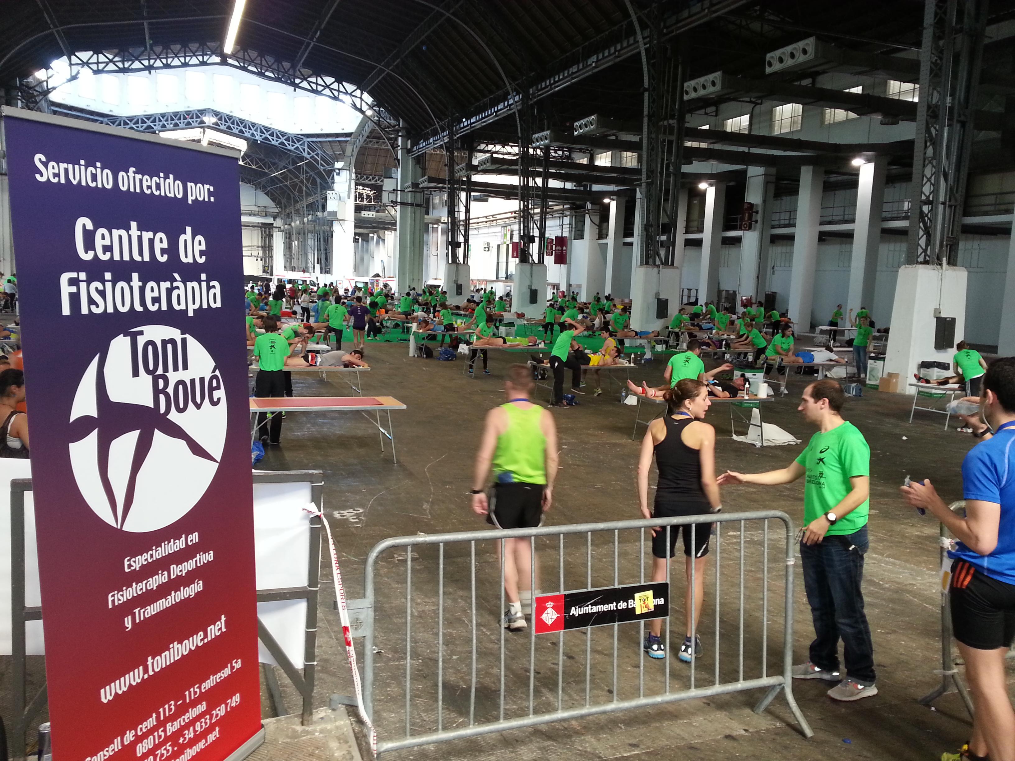maraton 2014 2